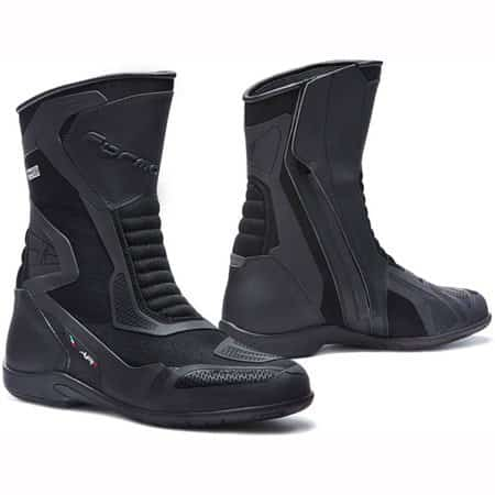 Forma Air3 Boots Outdry WP - Black