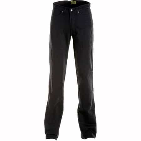 Draggin Jeans Classic Jeans 34in Leg - Black