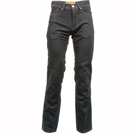 Richa Hammer Jeans 30in Leg - Black