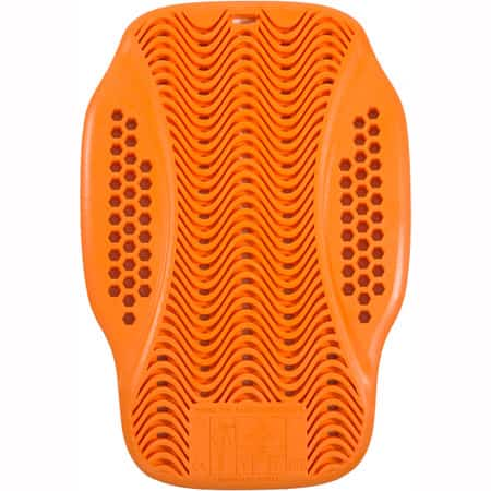 Rukka Back Protector Full Back Armour D30 - Orange
