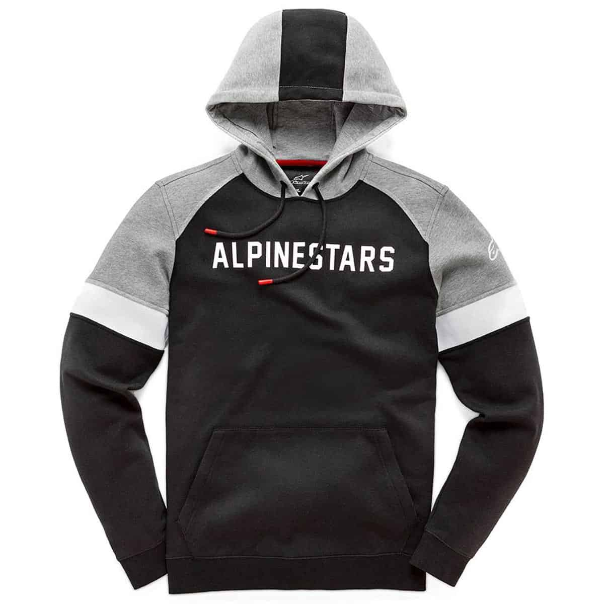 Alpinestars Boost Quilted Casual Jacket Navy Choose Size