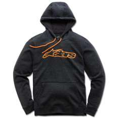 Alpinestars Blaze Fleece - Anthracite Orange