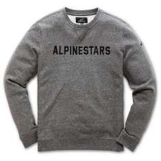 Alpinestars Distance Fleece - Grey