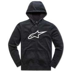 Alpinestars Ageless II Fleece - Black White