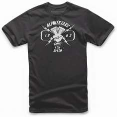 Alpinestars Bite T Shirt - Black