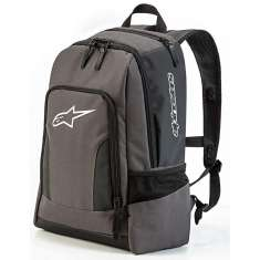 Alpinestars Time Zone Backpack 20L - Grey