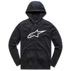 Alpinestars Ageless Women's Fleece - Black White