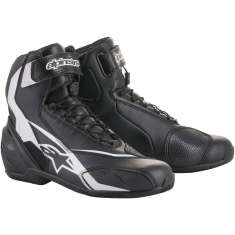 Alpinestars SP-1 Boots V2 - Black White