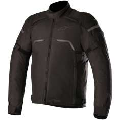 Alpinestars Hyper Drystar Jacket WP - Black