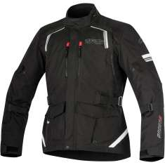 Alpinestars Andes Drystar Jacket V2 WP - Black