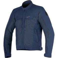 Alpinestars Luc Jacket Air - Blue