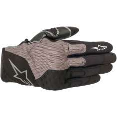 Alpinestars Crossland Gloves - Black Grey