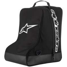 Alpinestars Boot Bag - Black White