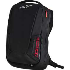 Alpinestars City Hunter Backpack 25L - Black/Red