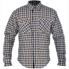 Oxford Kickback Aramid Shirt - Khaki