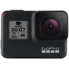 GoPro Hero 7 Camera - Black