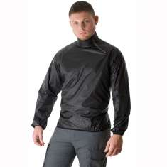 EDZ Innershell Windproof Jacket - Black