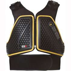 Forcefield EX-K Harness Flite - Black