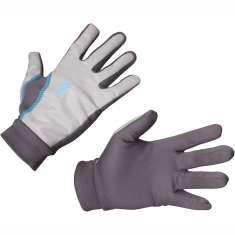 Forcefield Tornado Advance Thermal Inner Gloves - Grey Blue
