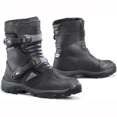 Forma Adventure Low Boots WP - Black