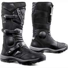 Forma Adventure Boots WP - Black Grey