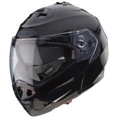 Caberg Duke II Smart Helmet - Black