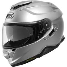 Shoei GT-Air 2 Helmet - Silver