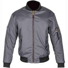 Spada Airforce One Blouson WP - Anthracite