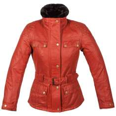 Spada Hartbury Rouge Jacket Ladies WP - Red