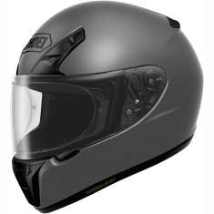 Shoei RYD Helmet - Grey Matt