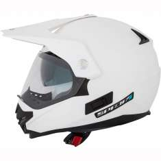 Spada Helmet Intrepid White