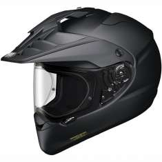 Shoei Hornet ADV Helmet - Matt Black