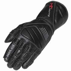 Held 2050 Touring Gloves - Black
