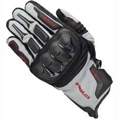 Held Gloves Sambia 2163 - Black Grey