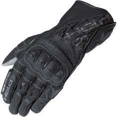Held Gloves Air Stream II 2350 Short - Black