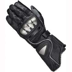 Held Gloves Titan Evo 2512 Half Sizes - Black