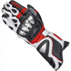 Held Gloves Titan Evo 2512 - Black White Red