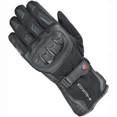 Held 2847 Sambia 2 in 1 Gloves Long GTX - Black