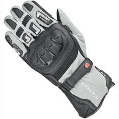 Held 2847 Sambia 2 in 1 Gloves GTX - Black Grey