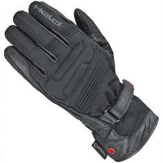 Held 2880 Satu II Gloves Ladies GTX - Black