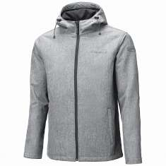Held 31906 Livio Softshell Jacket - Grey