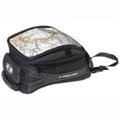 Held Expandable Tank Bag Tour 10-19L