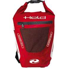 Held Waterproof Backpack PVC 20-30L Red