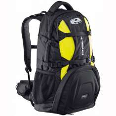 Held 4691 Adventure Evo Rucksack Backpack Black Yellow - 28 Litres