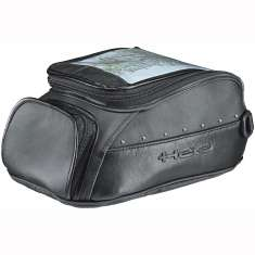 Held 4864.10 Cruiser Tank Bag Studded 4L - Black