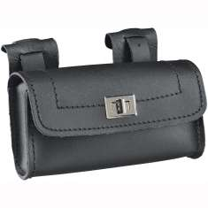 Held 4884.00 Cruiser Lock Pocket Bag - Black