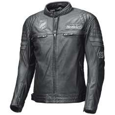 Held 51927 Baker Leather Jacket - Black