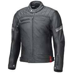 Held 51934 Hot Rock Leather Jacket - Black