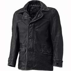 Held 5629 Tribute Leather Jacket - Black