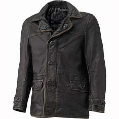 Held 5629 Tribute Leather Jacket - Brown